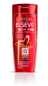 Sampon ingrijire Elseve Color Vive 400ml
