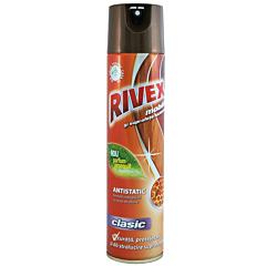 Spray curatare mobila Rivex Clasic, 300ml