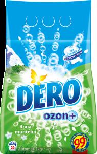 Detergent automat Dero Sus la munte 2kg