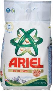 Detergent automat Ariel 3D Actives Mountain Spring 4kg