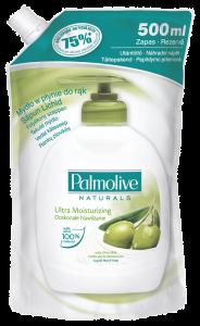 Sapun lichid Palmolive Olive 500ml