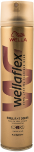 Fixativ brilliant color Wellaflex Wella 250 ml