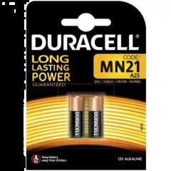 Baterie Duracell MN21/A23 Alkaline 2 bucati