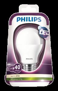 Bec LED Philips 40W E27