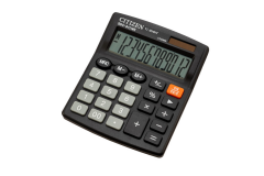 Calculator de birou 12 digiti Citizen SDC-812BN