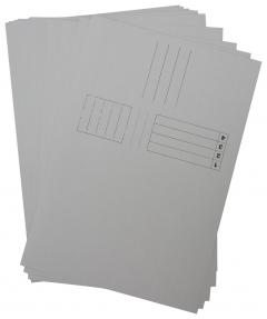 Dosar standard alb A4 cartonat RTC Proffice Experience 10buc