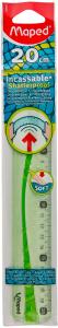 Rigla 25cm Maped flex 1 buc