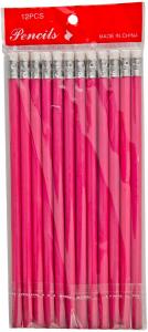 Set creion cu guma Pencils 1 buc