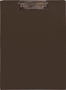 Clipboard simplu negru A4 PVC