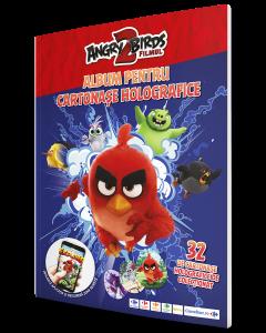 Album Angry Birds 2019
