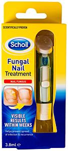 Crema tratament pentru micoza unghiilor Scholl 3.8ml