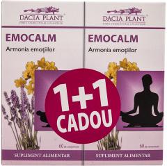 Emocalm 1 + 1 Dacia Plant