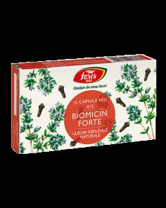 Biomicin Forte Fares 15 capsule