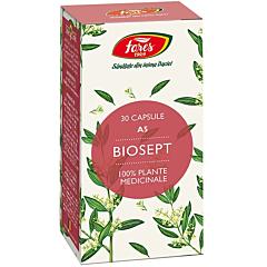 Biosept Fares 30 capsule