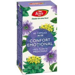 Confort emotional Fares 60 capsule