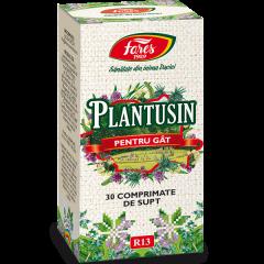 Comprimate Plantusin Fares 30