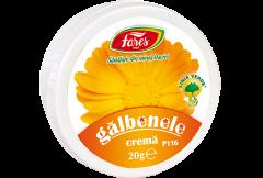 Crema de galbenele Fares 20 g
