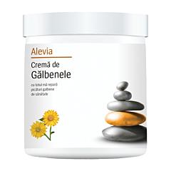 Crema galbenele Alevia 250ml