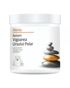 Balsam Vigoarea ursului polar Alevia 250ml