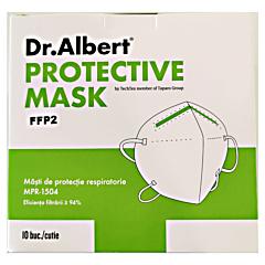 Masca de protectie Tip FFP2 Dr.Albert 10buc
