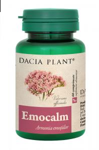 Emocalm Dacia Plant 60comprimate