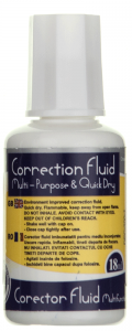 Corector fluid Maped Multi Porpose&Quick Dry 20ml