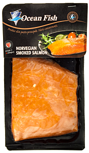 File somon Ocean Fish 200g
