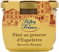 Pate cu ardei Reflets de France 180g