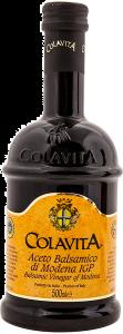 Otet balsamic de Modena Colavita 500ml