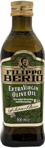 Ulei de masline extra virgin Filippo Berio 500ml