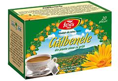 Ceai de galbenele Fares 20g