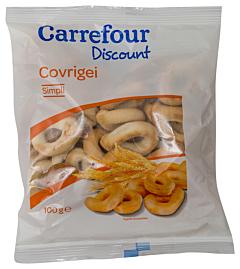 Covrigei Carrefour 100g