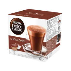Capsule ciocolata calda Nescafe Dolce Gusto Chococino 256g