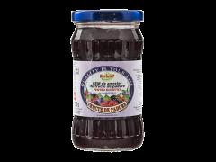 Gem de amestec de fructe de padure pentru diabetici Darinne 340g