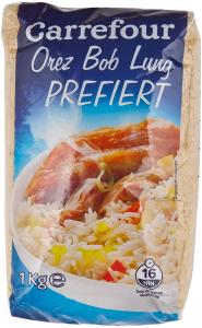 Orez Bob Lung Prefiert Carrefour 1kg