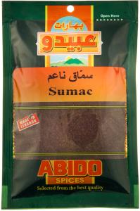 Sumac Abido 80g
