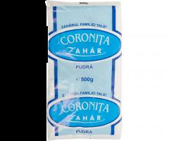 Zahar pudra Coronita 500g