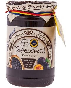Magiun de prune Topoloveni 350g