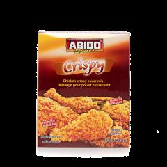 Pane dulce crocant pentru pui Abido 500g