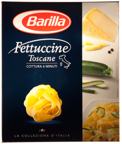 Paste alimentare Barilla Fettuccine 500g