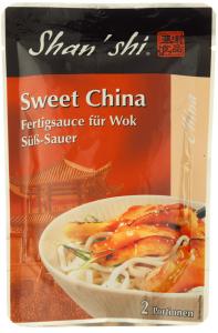 Sos aromatic Shan'shi Sweet China 120g