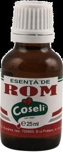 Esenta de Rom Coseli 25 ml