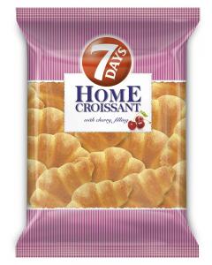 Croissant cu cirese 7Days 300g