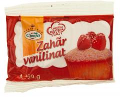 Zahar vanilinat Coseli 50g