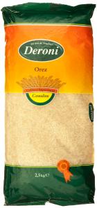 Orez Camolino Deroni 2.5kg