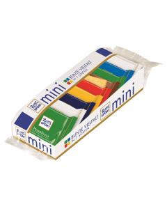 Ciocolata mini Ritter Sport Bunter Mix 150g