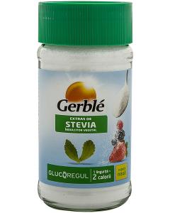 Indulcitor natural Stevia Gerble Glucoregul 45g