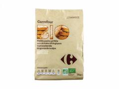Paine toast bio cu 7 cereale Carrefour Bio 225g