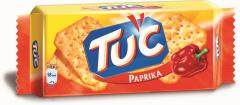 Biscuiti sarati cu aroma de paprika Tuc 100g