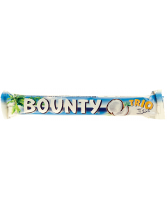 Baton ciocolata cocos Bounty 85g